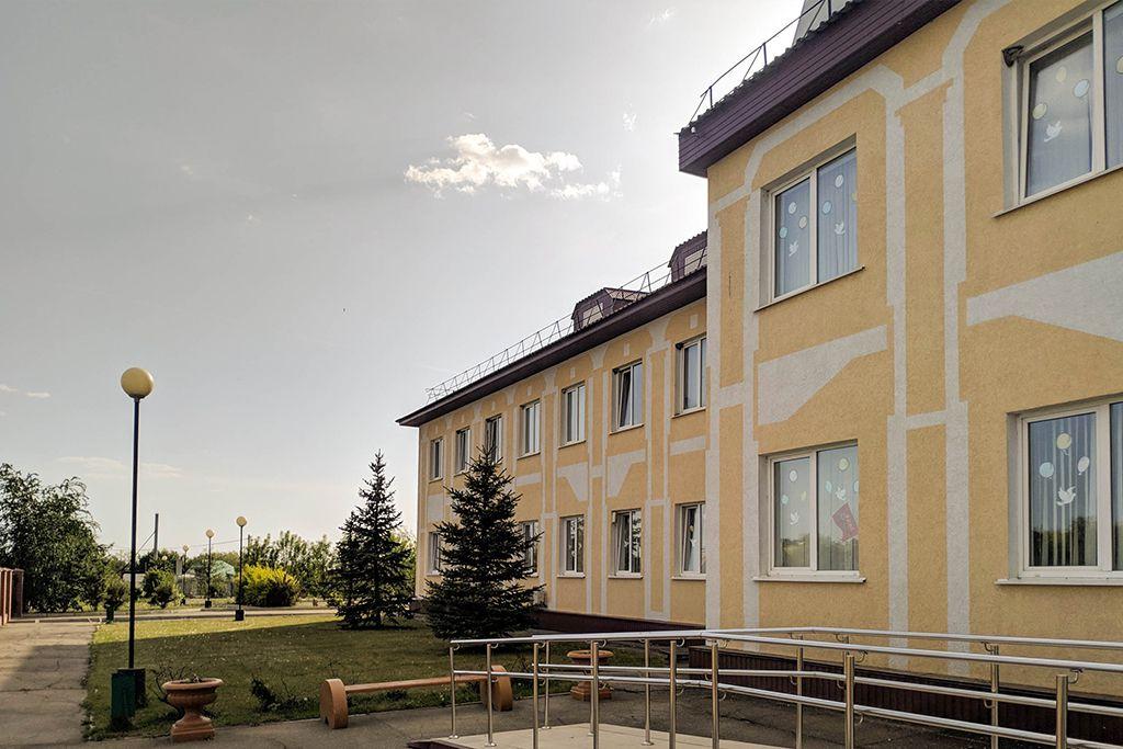 Централизованная библиотечная система Приволжского района