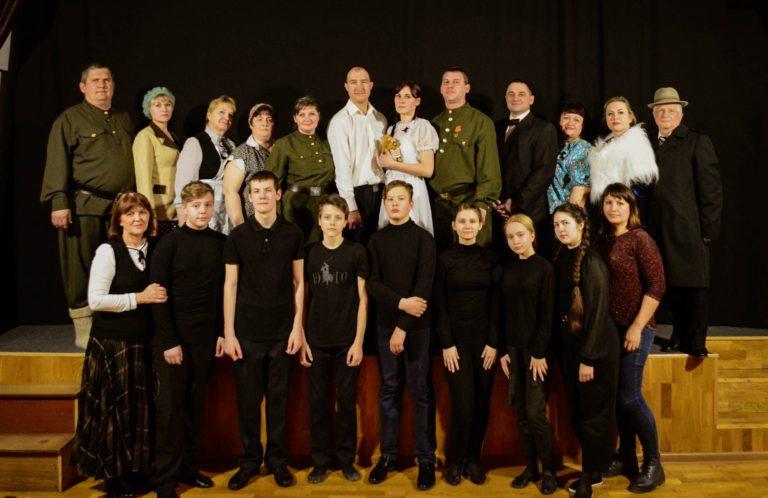 Народный театр «Муравей-НИК»