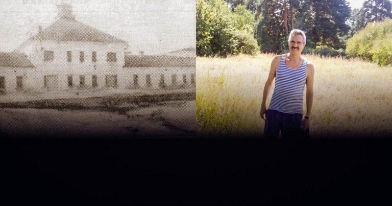 Давыдовский Дом Милосердия