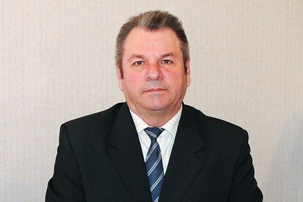 Адияков Геннадий Владимирович
