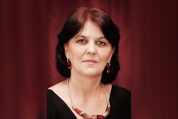 Адиякова Марина Константиновна