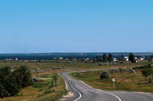 село Аннино Приволжского района Самарской области