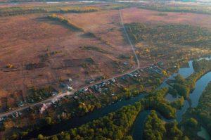 посёлок Гаркино, Приволжский район, Самарская область
