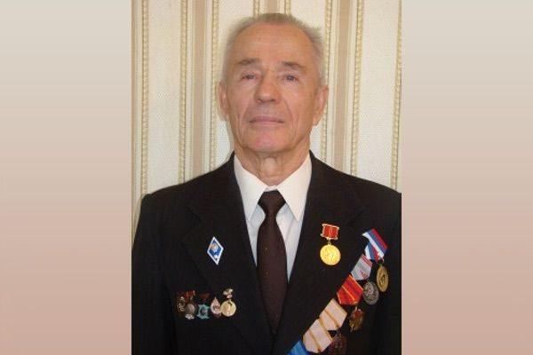 Мельников Василий Андреевич
