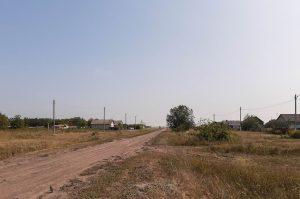 село Озерецкое, Приволжский район, Самарская область