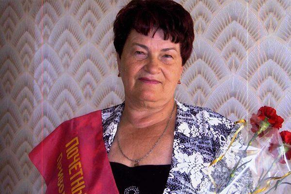 Пирогова Раиса Ивановна