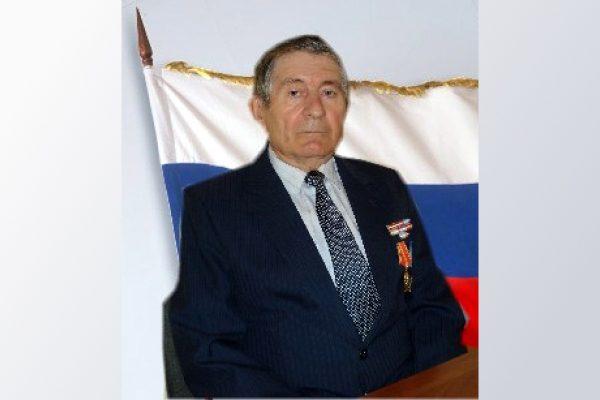Путилин Иван Михайлович