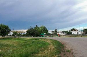 поселок Садовый Приволжского района Самарской области