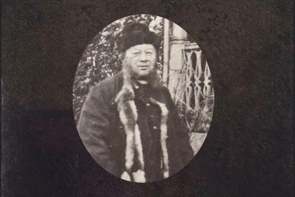 Самарин Пётр Фёдорович