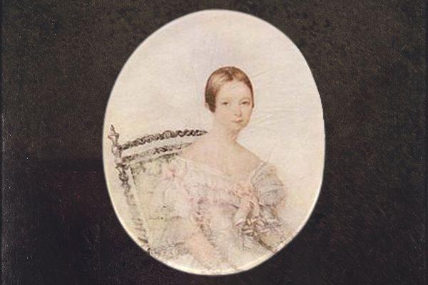 Соллогуб (Самарина) Мария Фёдоровна