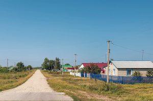 село Тростянка, Приволжский район, Самарская область