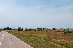 посёлок Золотая Гора, Приволжский район, Самарская область